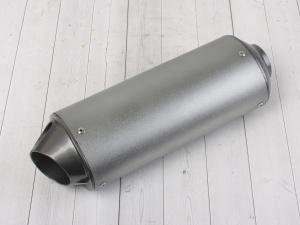 Глушитель KAYO KLX-L,CRF-H (W290002)