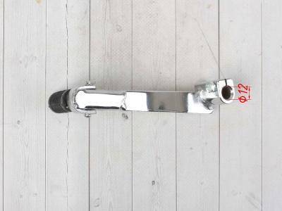 Лапка КПП стальная для моторов с электростартером фото 5