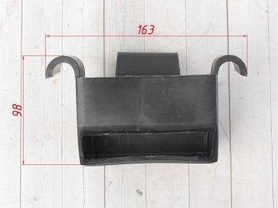 Короб для аккумулятора KAYO T2,T4,T6 фото 5