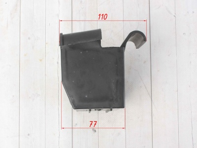 Короб для аккумулятора KAYO T2,T4,T6 фото 7